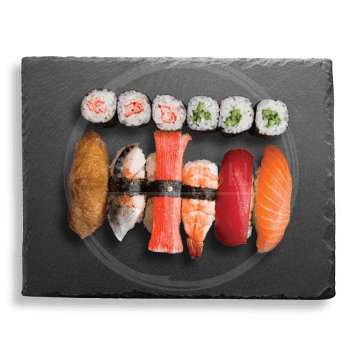 Foto Sushi For One (12st)